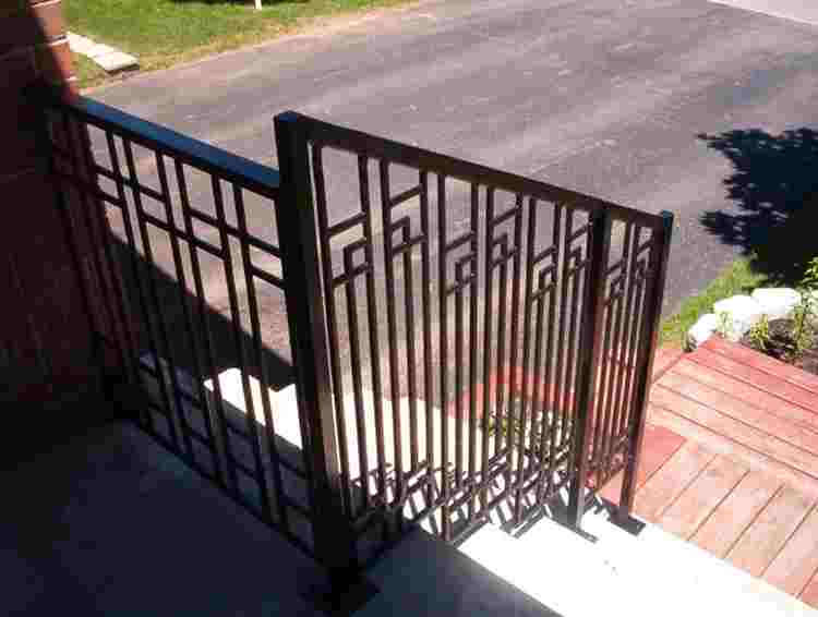 Best Cast Iron Railing 602 Jpg 750×566 Pixels Интерьер Пикси 640 x 480